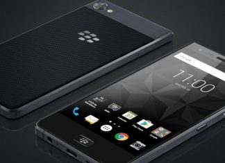 blacberry motion