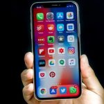 bateria del iphone x