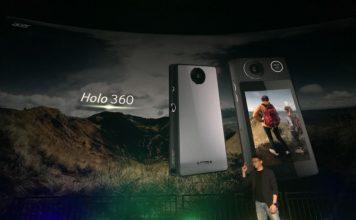 Acer Holo 360