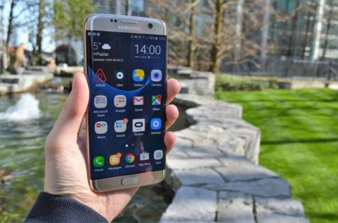 Samsung mantuvo el ritmo de Google