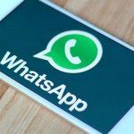 Eliminar mensajes - WhatsApp
