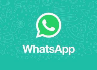 WhatsApp Modo Nocturno