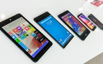 Smartphone duradero