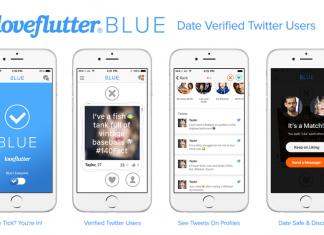 Loveflutter Blue