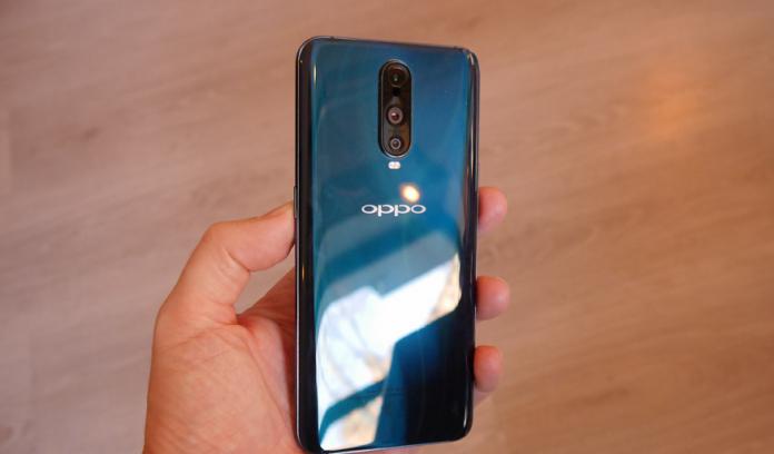 Oppo confirma que no hará mas smartphones en la serie R