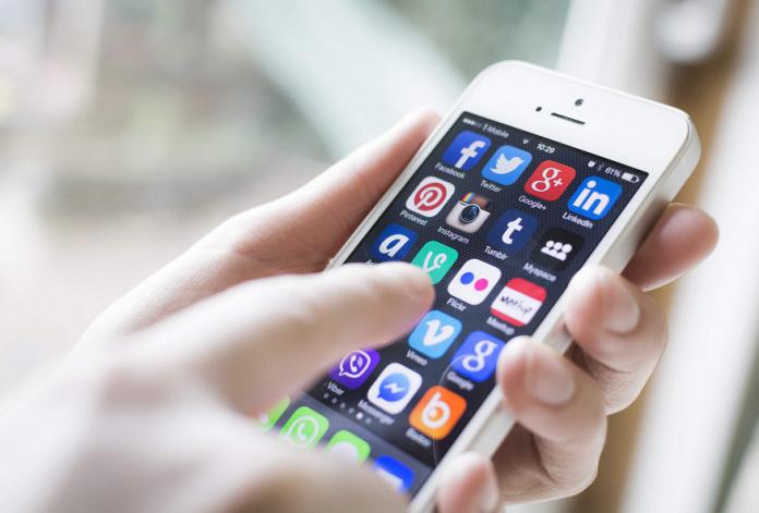 Apps para crear imágenes para redes sociales desde tu móvil