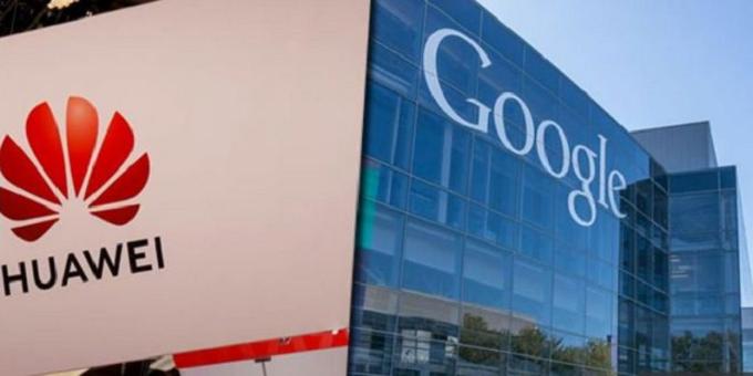 Google y Huawei: Esto es lo que sucederá con las aplicaciones de tu móvil