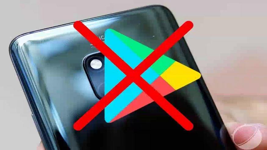 Google rompe vínculos con Huawei y dejará a sus móviles sin 'apps' y actualizaciones
