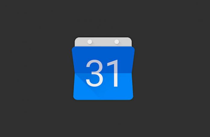 Como activar el modo oscuro de la aplicación de calendario de Google
