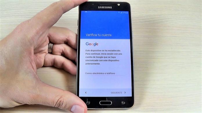 Cómo cambiar tu cuenta Google en tu dispositivo Android