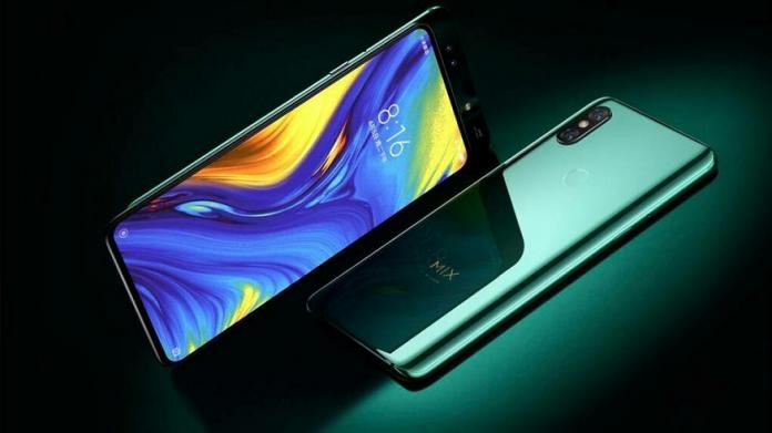 El primer móvil 5G de Xiomi ya esta disponible para España