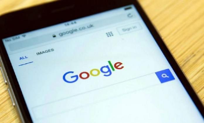 Una nueva función de Google permitirá compartir GIFs directamente desde su buscador