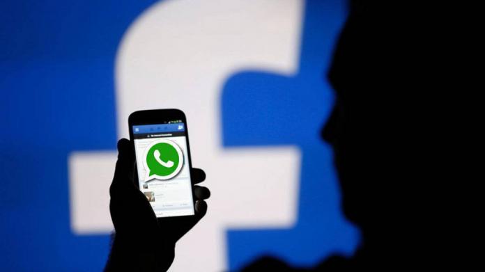 ¿Sera posible compartir contenidos de WhatsApp en Facebook?