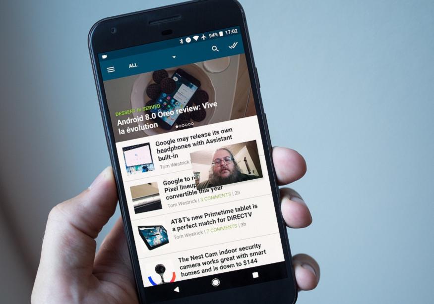 ¿Como usar dos aplicaciones al mismo tiempo en Android?
