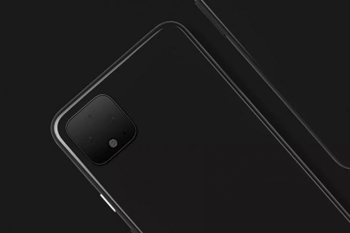 Google revelo el diseño oficial del Pixel 4