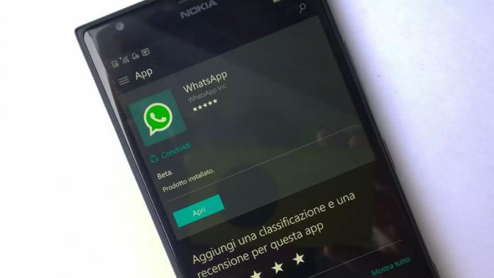 Si tienes Windows Phone, vete despidiendo de WhatsApp