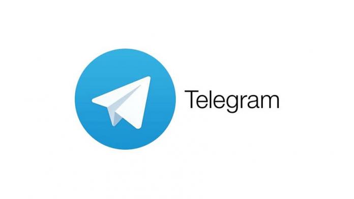 Telegram: ¿ Como añadir contactos cercanos y chats de ubicaciones?