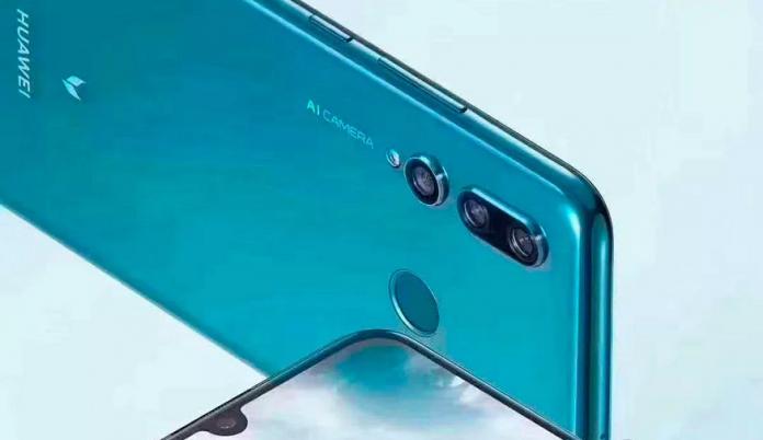 Se filtran nuevos detalles del Huawei Mate 30 Lite