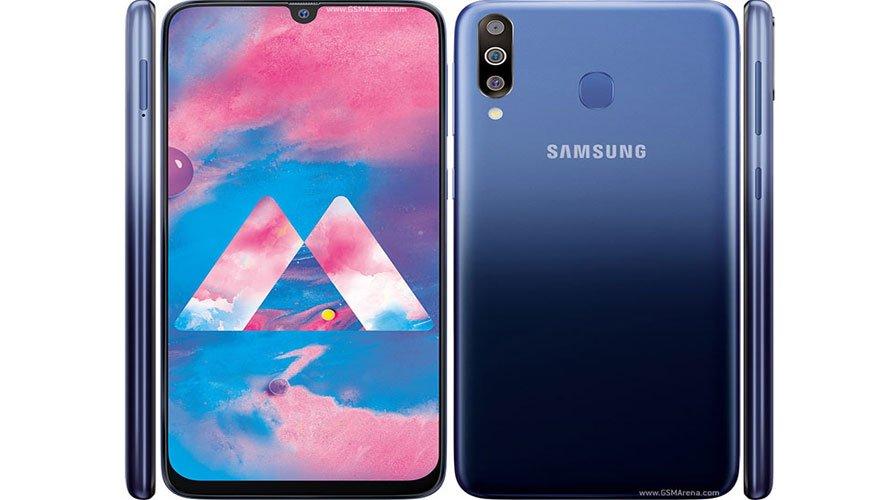 Samsung Galaxi M30