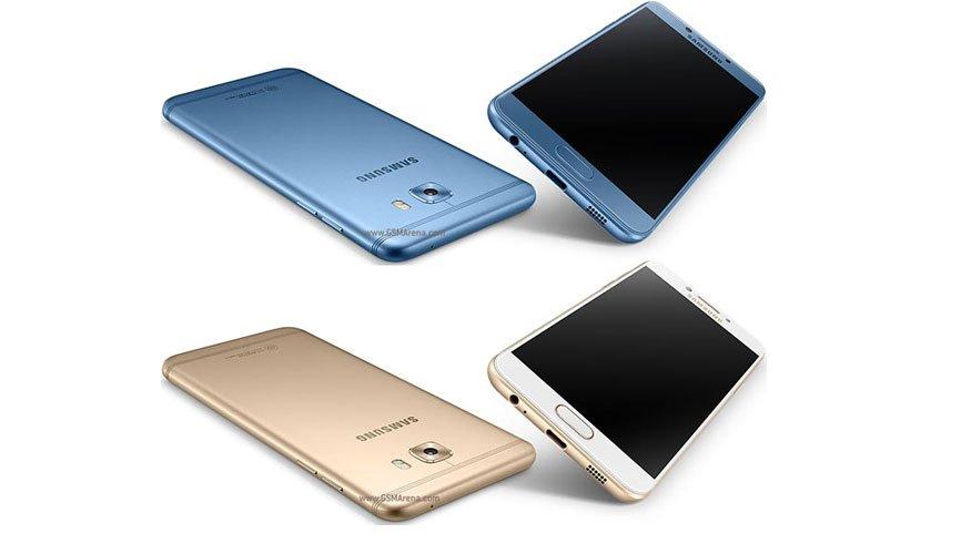 Samsung Galaxy C5 Pro vs Samsung Galaxy M40