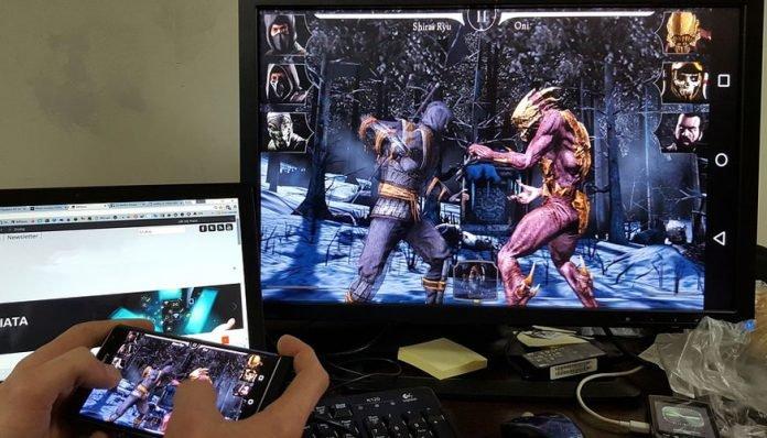 accesorios gamer para móviles