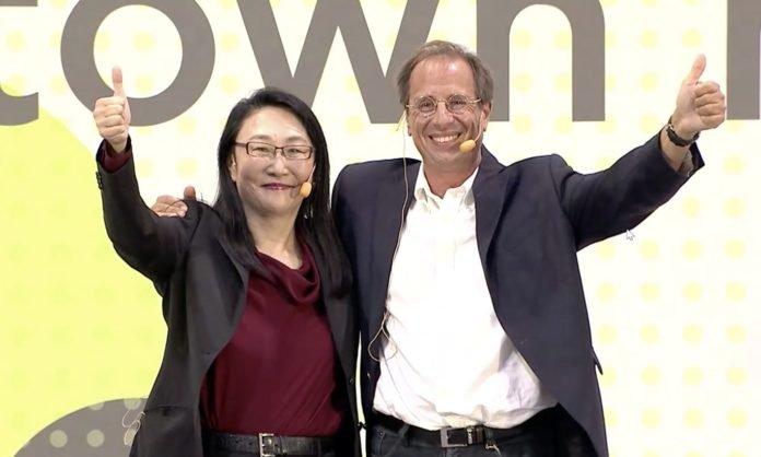 Conoce la opinión de Yves Maitre nuevo CEO de HTC