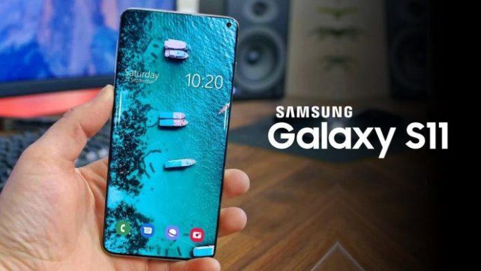 Samsung nos traerá Galaxy S11 para el 2020
