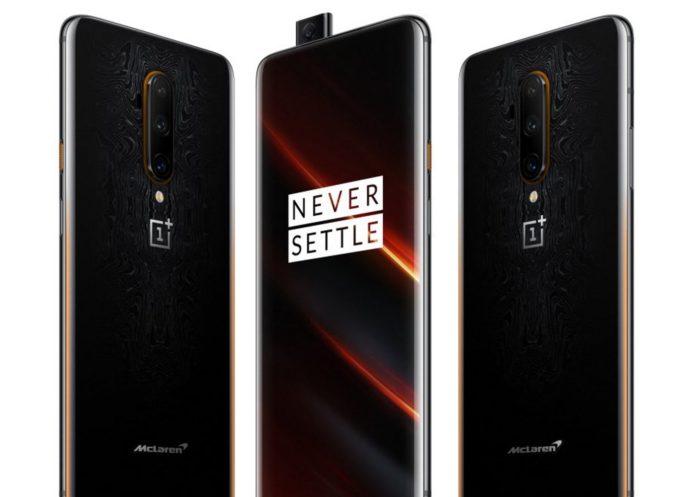 nuevo Smartphone One Plus 7T