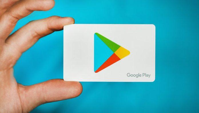 Nueva restricción de Google Play Store