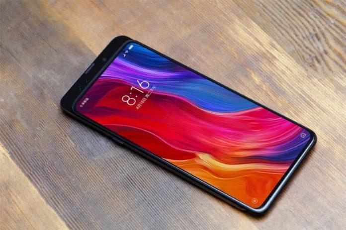 Xiaomi conectividad 5G