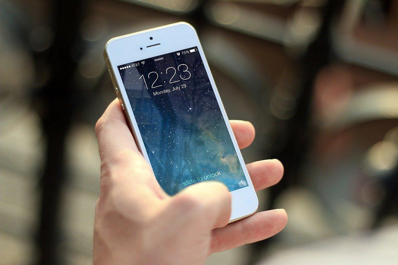 iPhone barato reacondicionado