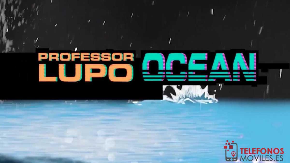 Professor Lupo Ocean