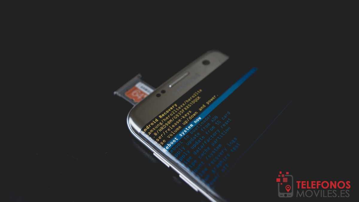verifica si el móvil que elegiste tiene actualizaciones