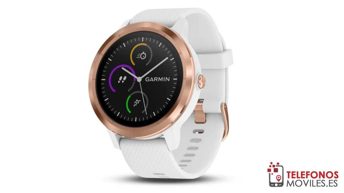 mejores smartwatch de 2021