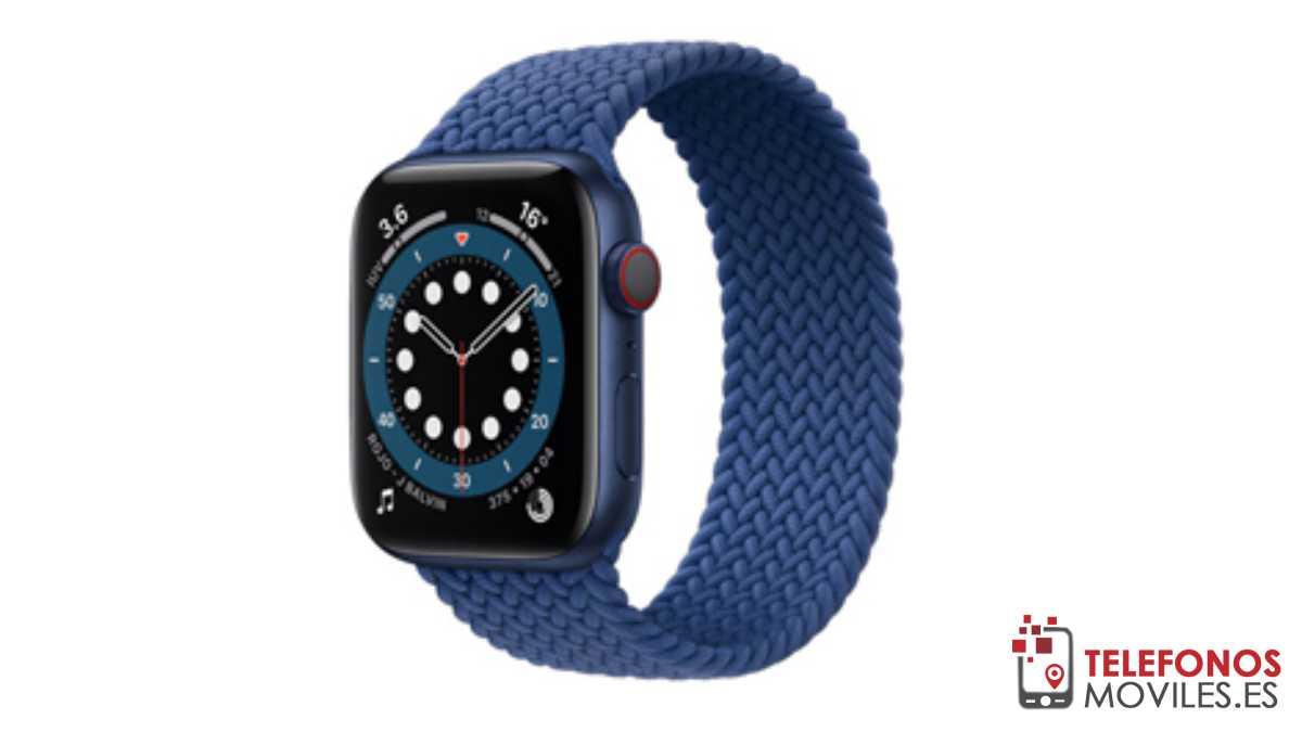 relojes inteligentes para IOS