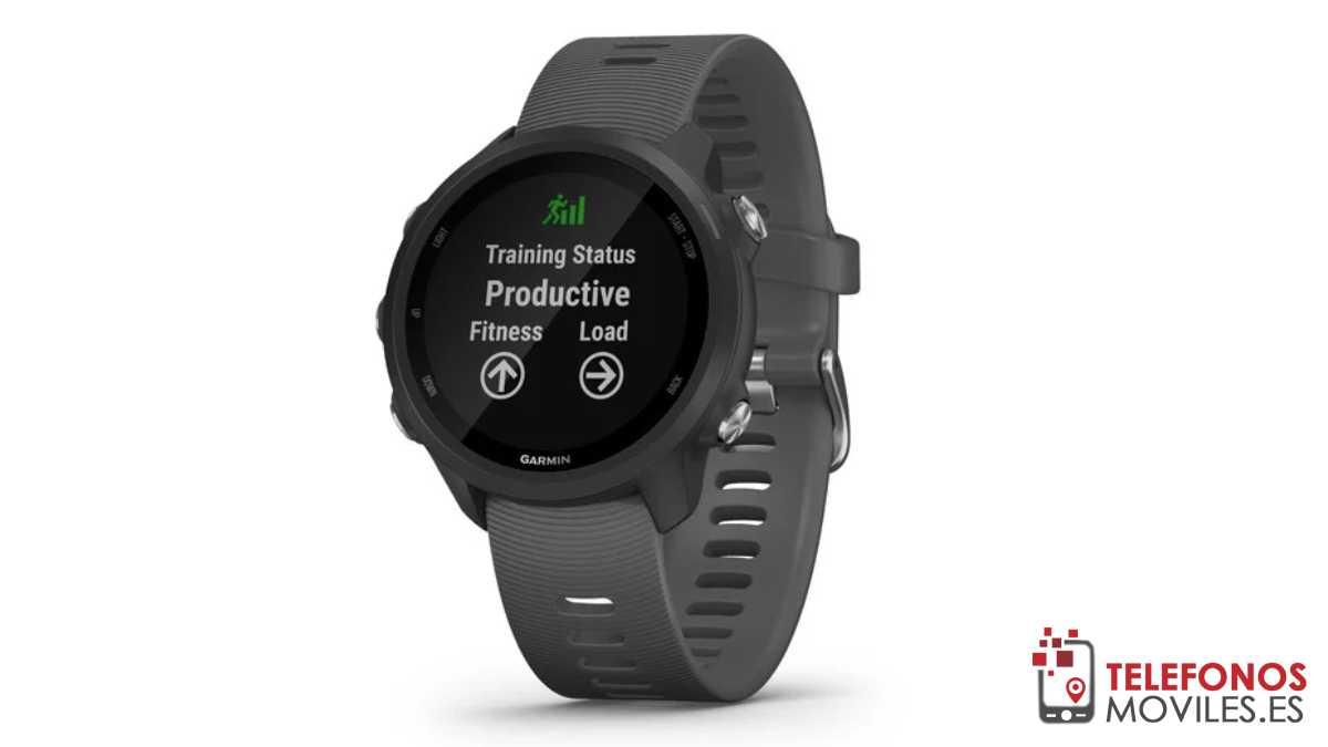 smartwatch garmin para iphone