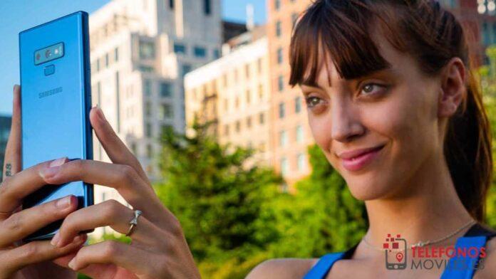 ventajas del Galaxy Note 9