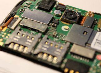 Es posible que la siguiente era de móviles inteligentes sean de 512GB de memoria.