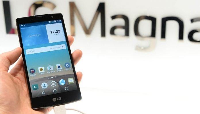 LG Q7 Procesador MediaTek