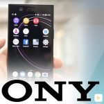 Sony Samartphone