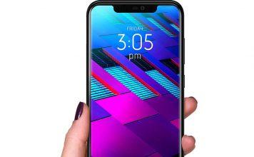 El nuevo móvil de Vivo XI+