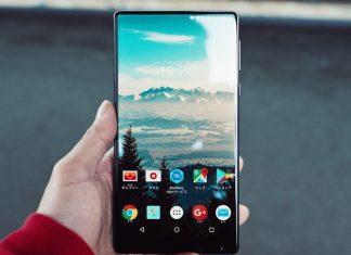 Xiaomi Mi 6X: Vendrá con cinco opciones de color