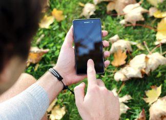 Sony anuncia el móvil XZ2 Premium con pantalla 4K, sistema de cámara dual