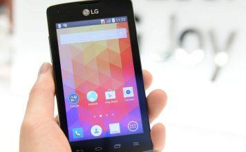 LG acelerará sus actualizaciones