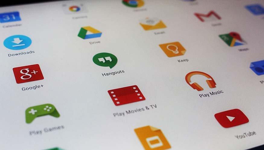 Desinstalar apps de operadores telefónicos en Android