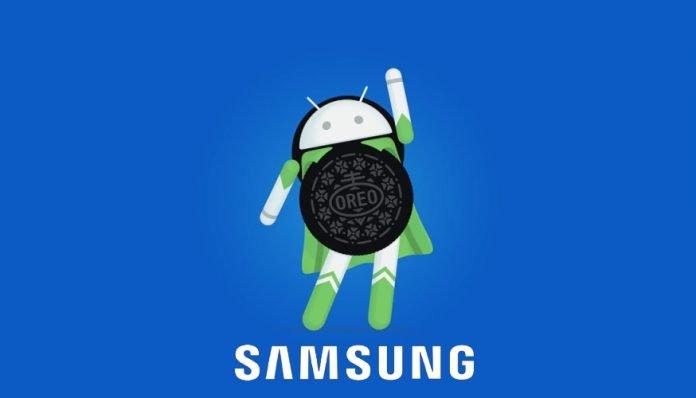 Android Oreo llegará a dispositivos Samsung este año